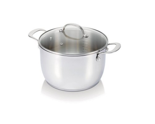 Кастрюля суповая Belvia Beka 6,2л (24см)
