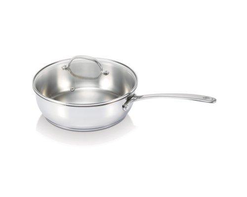 Сковорода глубокая Belvia Beka (24см)
