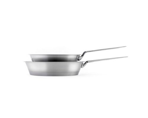 Набор сковород NEST 24/28см (2шт)
