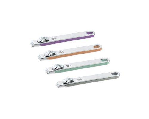 Ручка съемная длинная SELECT, цвет фиолетовый