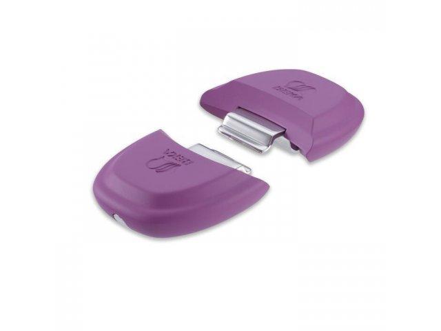 Комплект съемных боковых ручек, фиолетовый SELECT (2шт)