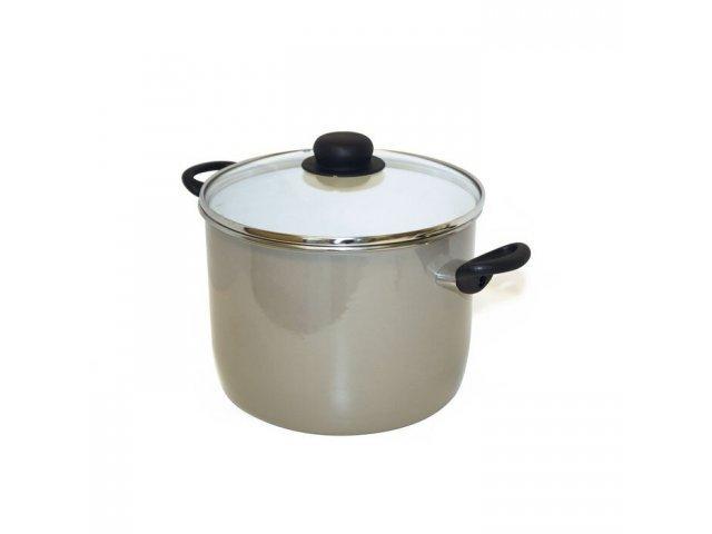 Кастрюля суповая TAUPE 10,8л (24см)