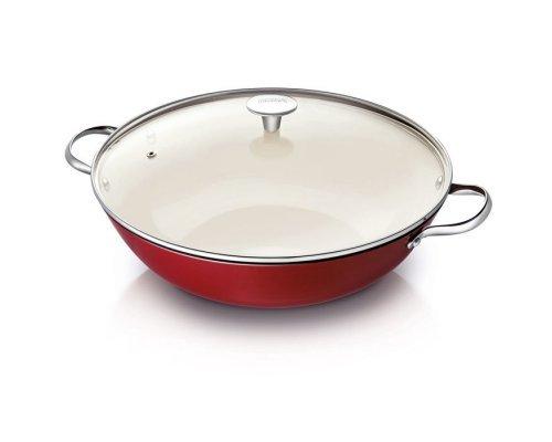 Сковорода вок Arome Beka (34см)