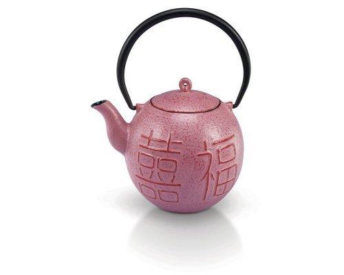 Чайник заварочный FU CHA 0,9л