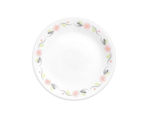 Тарелка закусочная 22см Corelle Tangerine Garden