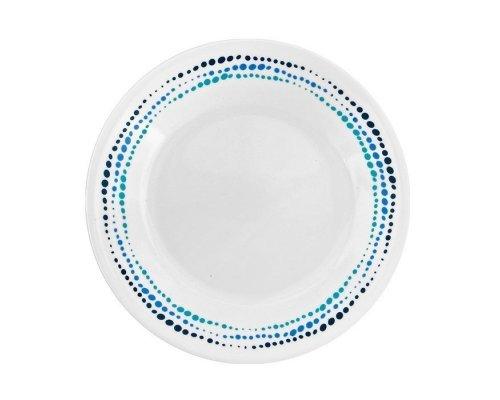 Тарелка десертная 17см Corelle Ocean Blues