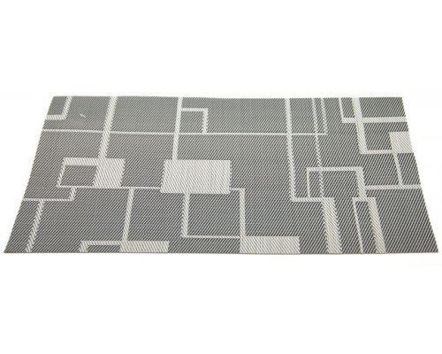 Подставка под горячее Hans & Gretchen лабиринт полимер 30*40см