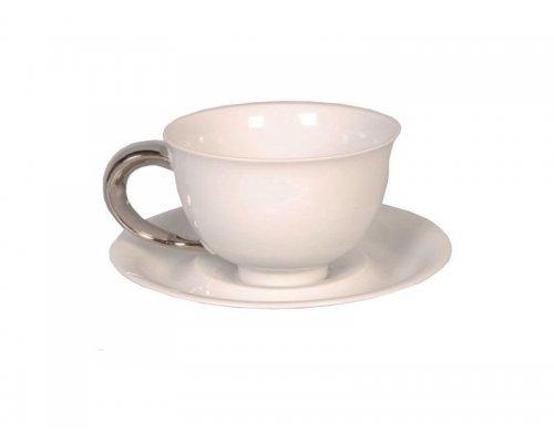 Чашка с блюдцем Rudolf Kampf Кельт 1122 0,35л