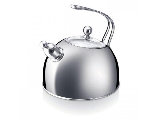 Чайник со свистком MELBOURNE 2,5л
