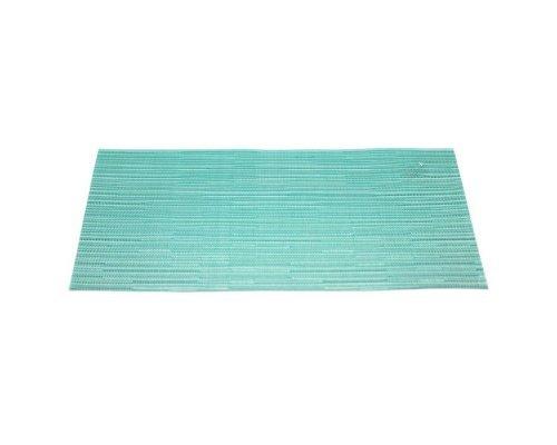 Подставка под горячее HANS & GRETCHEN полимер 30х40см голубая