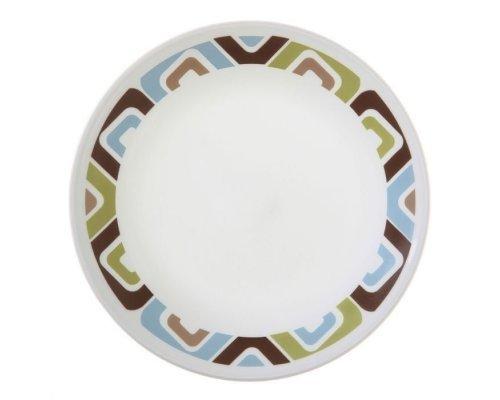 Тарелка десертная 17см Corelle Squared