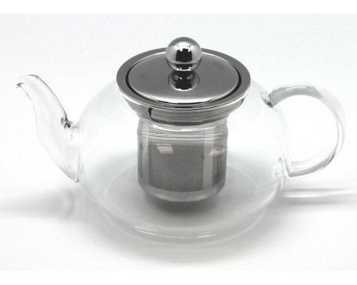 Чайник заварочный Hans & Gretchen 0,5л с фильтром