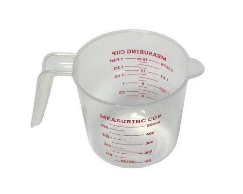 Мерный стакан Ditto 0,5л