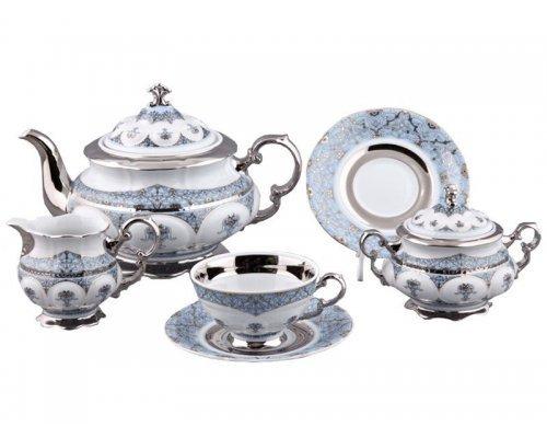 Как выбрать чайный сервиз