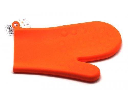Прихватка-варежка Atlantis оранжевая