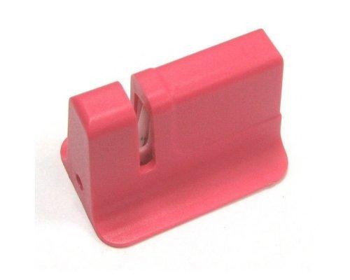 Точилка для ножей Ditto керамическая розовая