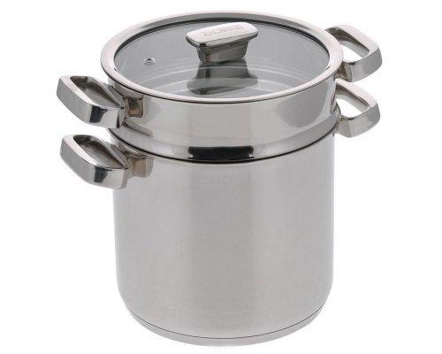 Кастрюля для спагетти Zanussi Positano 5,5 л (20см)
