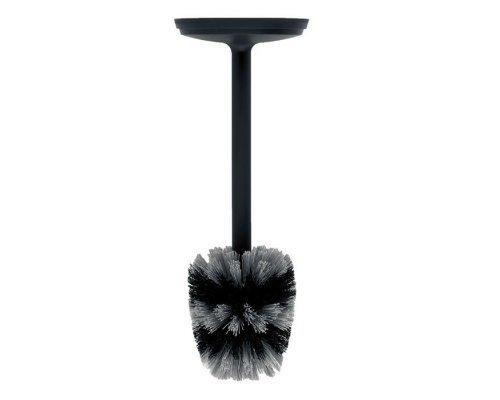 Сменный туалетный ершик Profile Brabantia Черный матовый