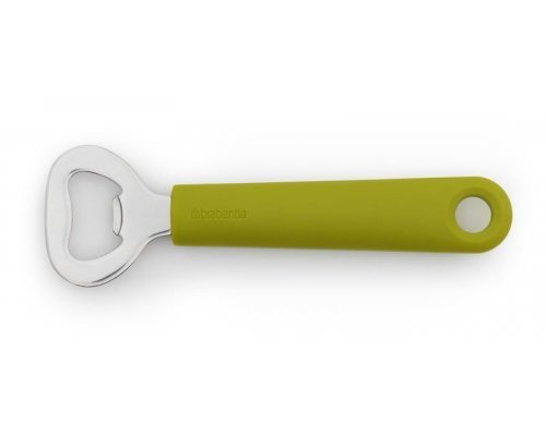 Открывалка для бутылок Tasty Colours Brabantia Зеленый