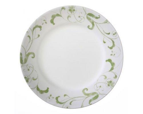 Тарелка обеденная 27см Corelle Spring Faenza