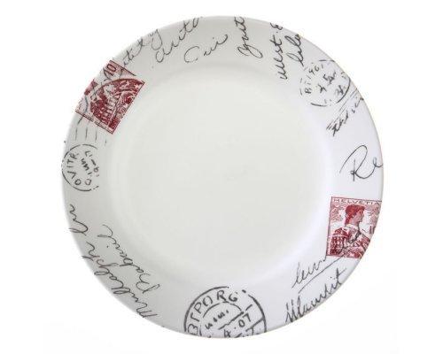 Тарелка закусочная 22см Corelle Sincerely Yours