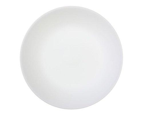 Тарелка десертная 17см Corelle Corelle Winter Frost White