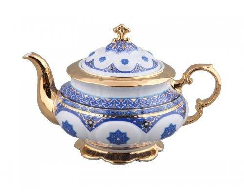 Чайник 1,5л Rudolf Kampf Национальные Традиции 2085 линия Узбекистан