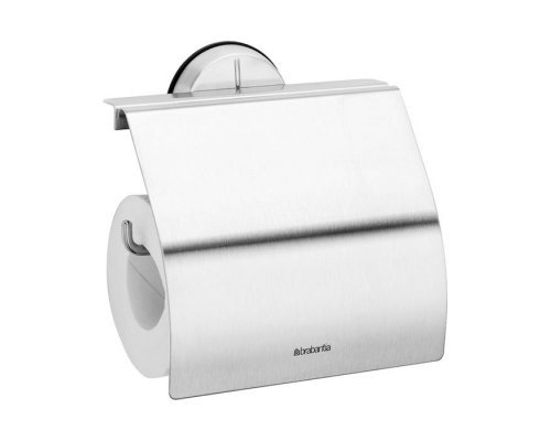 Держатель для туалетной бумаги Profile, Стальной матовый Brabantia