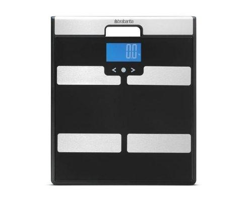 Весы для ванной комнаты с мониторингом веса Brabantia