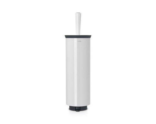 Туалетный ершик с подставкой Profile, Белый Brabantia