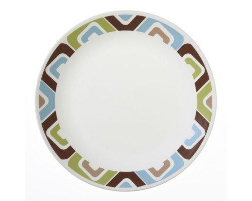 Тарелка обеденная 26см Corelle Squared
