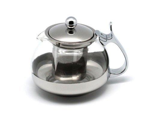 Чайник заварочный Hans & Gretchen 0,7л с фильтром