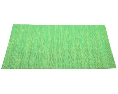 Подставка под горячее Hans & Gretchen полимер 30*40см зеленая
