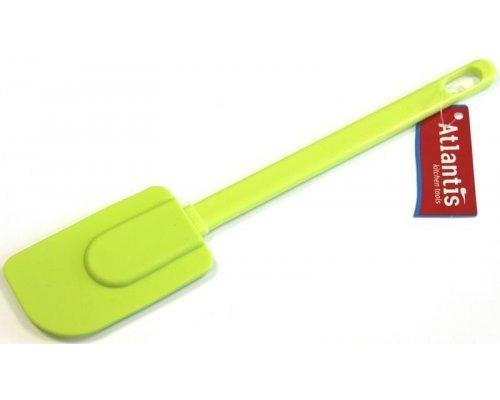 Силиконовая лопатка Ditto салатовая