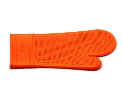 Прихватка-варежка Atlantis длинная оранжевая