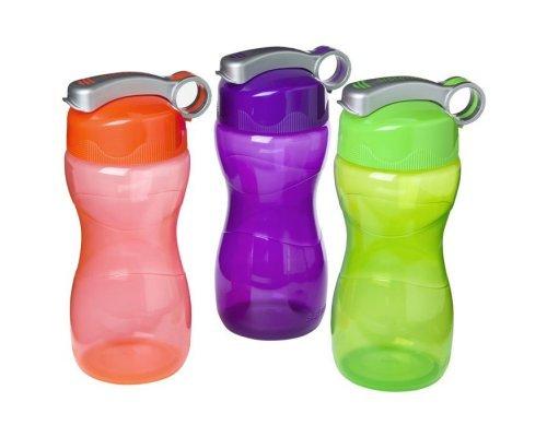Бутылка для воды Sistema 475мл