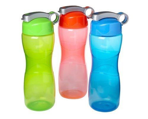 Бутылка для воды Sistema 645мл