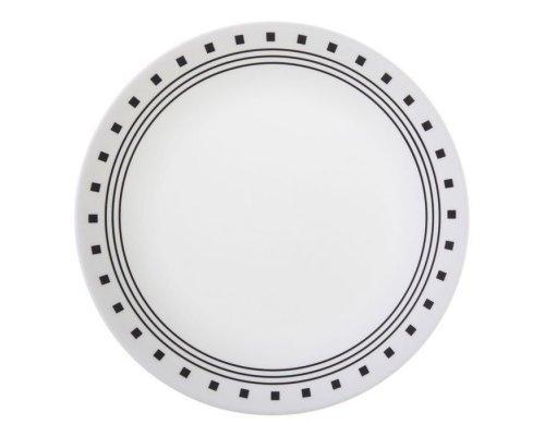 Тарелка закусочная 22см Corelle City Block