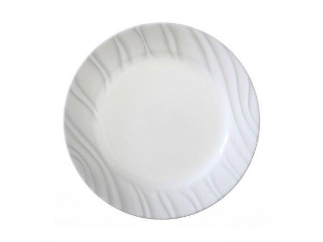 Тарелка закусочная 22см Corelle Swept