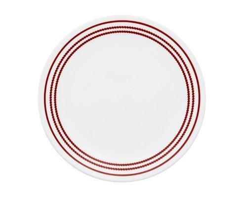 Тарелка закусочная 22см Corelle Ruby Red
