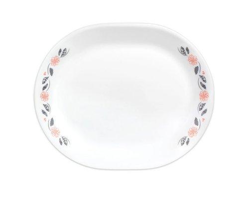 Блюдо сервировочное 31см Corelle Tangerine Garden