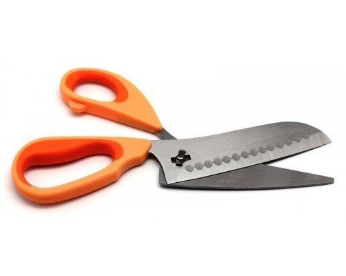 Ножницы разборные универсальные Atlantis Оранжевый