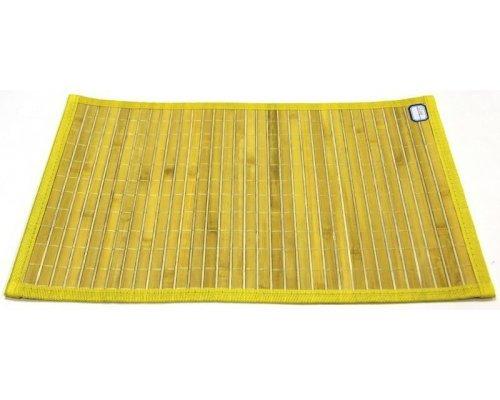 Подставка под горячее Hans & Gretchen 28AG-4024 бамбук 30*45см