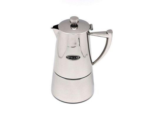 Кофеварка эспрессо Silampos ART DECO 6 чашек