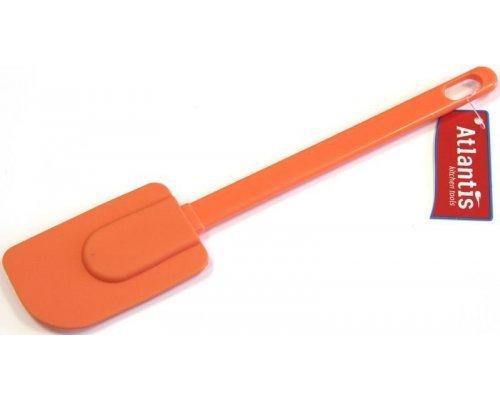 Силиконовая лопатка Ditto оранжевая