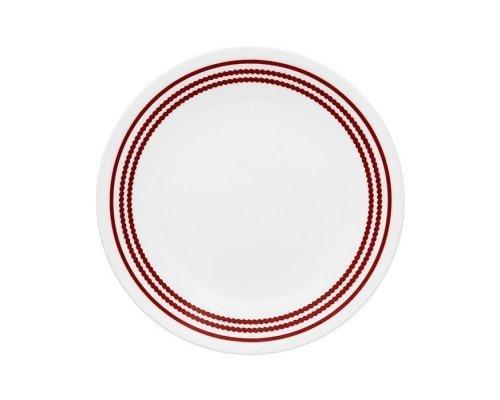 Тарелка десертная 17см Corelle Ruby Red