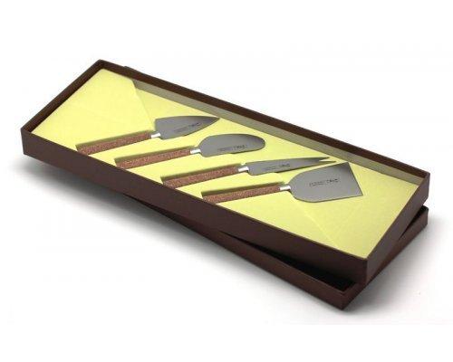 Набор ножей для сыра IVO