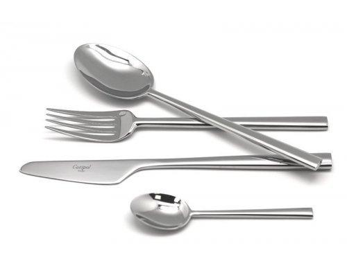 Набор столовых приборов Cutipol RONDO на 6 персон 24 предмета