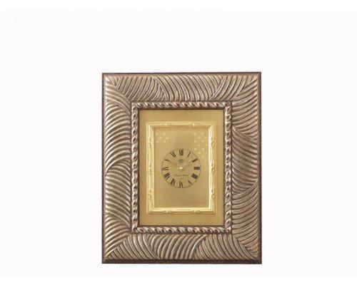 Часы настенные Rudolf Kampf в золотой раме 0100