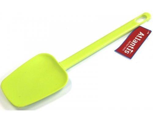 Лопатка для перемешивания Silicon Салатовый